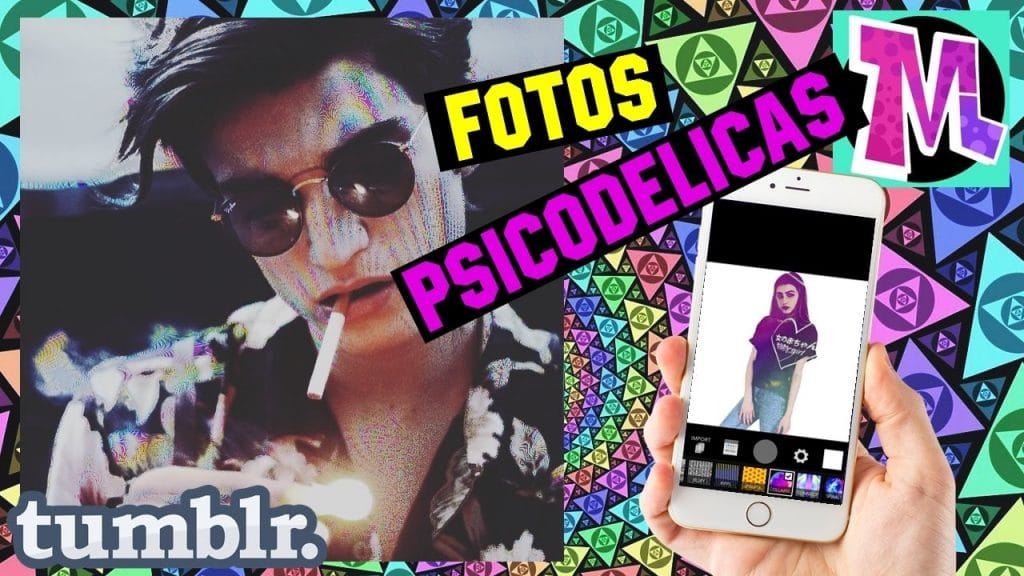 Mejores Apps Para Hacer Fotos Tumblr Isopatent